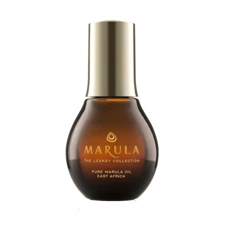 The Leakey Collection Marula Oil